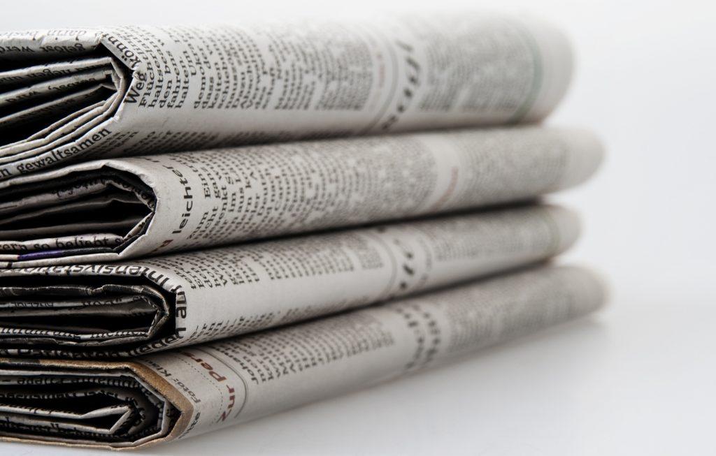 Artykuły prasowe