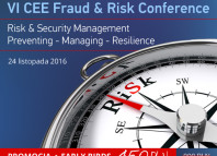 VI CEE Fraud & Risk Conference