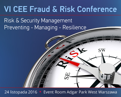 IBBC – VI CCC Fraud & Risk Conference